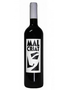 Vino Mal Criat - Celler Cata Ruz - Utiel-Requena