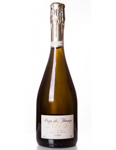 Cava Pago de Tharsys Millessime Brut