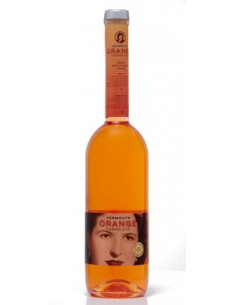 Carmeleta Orange Vermouth