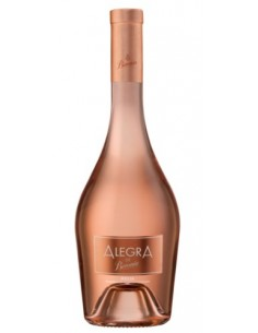 Vino Beronia Alegra Rose