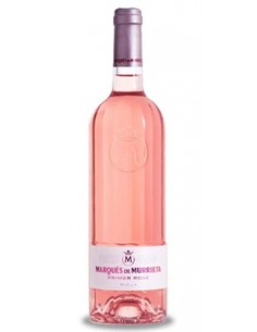 Vino Marques Murrieta Primer Rose