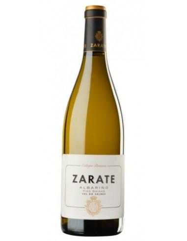 Vino Zárate